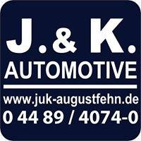 J & K GmbH