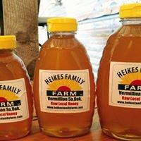 Heikes Farm