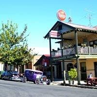 The Yackandandah Hotel - Thorpes
