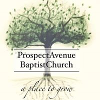 Prospect Avenue Baptist Church Santee