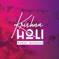 Krishna Holi