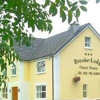 Brooke-lodge Guest House