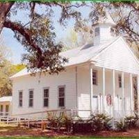First Union African Baptist Church Daufuskie Island