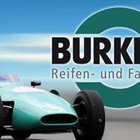 Burkhardt Reifen- und Fahrzeugservice