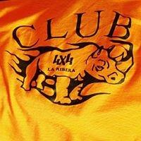 Club 4x4 La Ribera