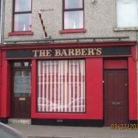 kilrea Barber Shop