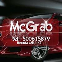 Mcgrab - Kompleksowa Mechanika Samochodowa Maciej Grabarz