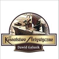 Dawid Galusik Kowalstwo Artystyczne www.ogrodzeniakoscian.pl