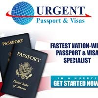 Urgent Passport and Visa