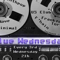 Blue Wednesday