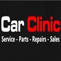 Car Clinic Waterford
