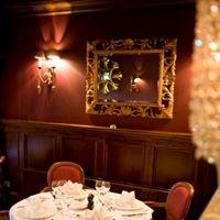 Raffles Restaurant