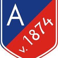 Ahrensburger TSV Fußballabteilung