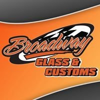Broadway Glass and Customs