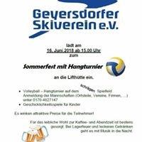 Geyersdorfer Skilift