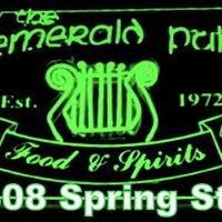 Emerald Pub