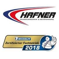 Fahrzeugtechnik und Reifendienst Hafner
