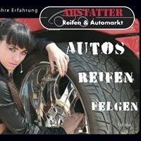Abstatter Reifen und Automarkt