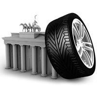 Berlin Tyre