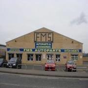 FMS Autoparts Ltd