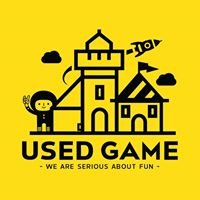 USED GAME