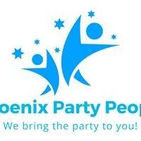 Phoenix Party People