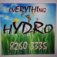 Everything Hydro