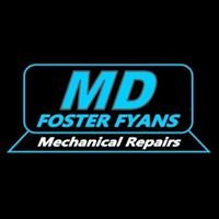 MD Foster Fyans Mechanical Repairs