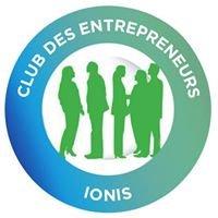 Club des entrepreneurs Campus IONIS Bordeaux