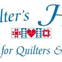 Quilter's Haven
