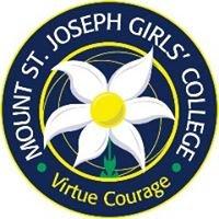 Mount St Joseph Girls' College