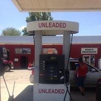 Hoag's Gas Station