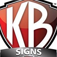 KB Signs