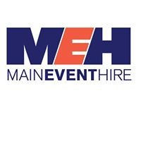 Main Event Hire