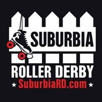 Suburbia Roller Derby