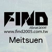 FIND Taichung Meitsuen