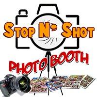 Stop N' Shot Photo Booth Rental