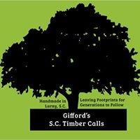 SC Timber Calls