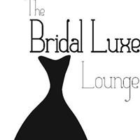 The Bridal Luxe Lounge