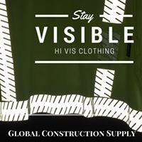 Global Construction Supply