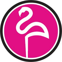 Flamingo Label