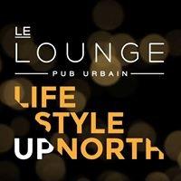 Le Lounge Pub Urbain