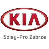 KIA Soley-Pro Zabrze