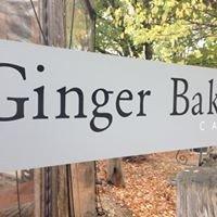 Ginger Baker Wine Bar & Cafe