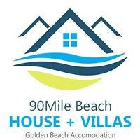 90 Mile Beach House & Villas