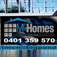 McHomes Pty Ltd