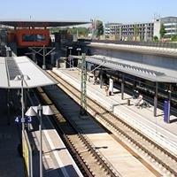 Bahnhof Neu-Ulm