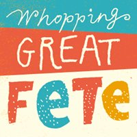 Whopping Great Fete, Westgarth Primary School
