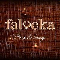 Falucka Lounge NYC