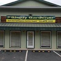 The Shady Gardener